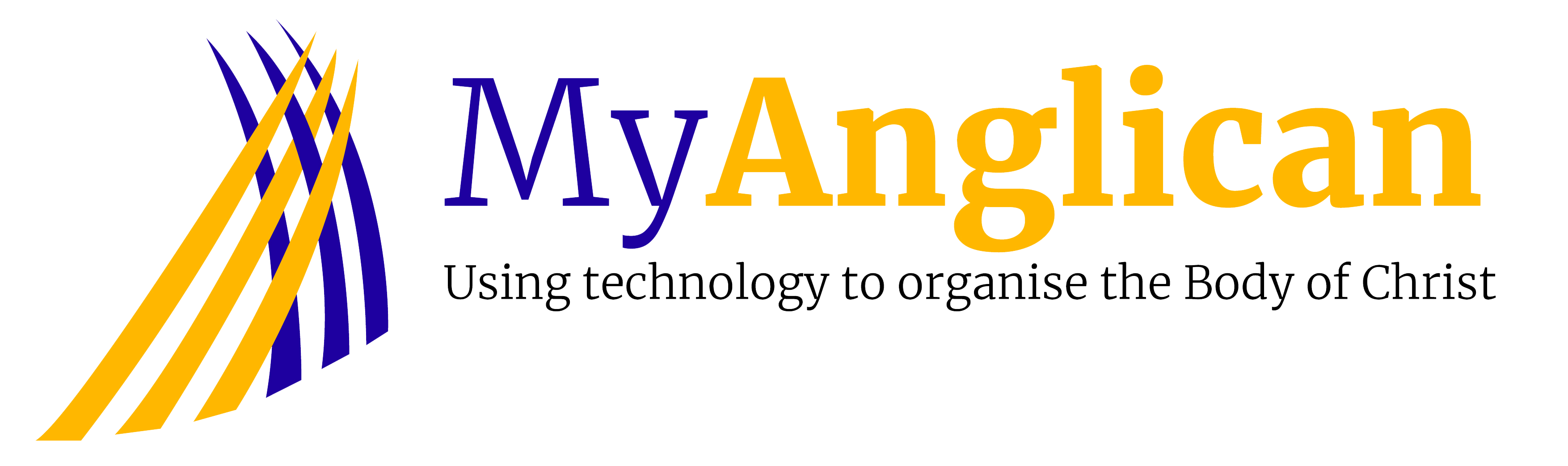 MyAnglican - Community Management System